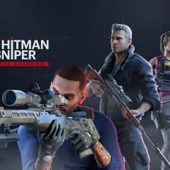 hitman sniper mod apk download